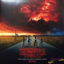 Купить lp <b>Stranger Things OST</b> | Интернет-магазин пластинок и CD
