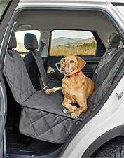 Traveling with Dogs - <b>Dog Car</b> Seat Covers, Travel Crates & Gear ...