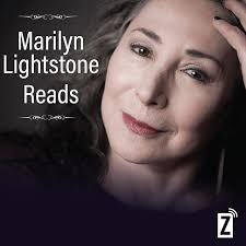 Marilyn Lightstone Reads