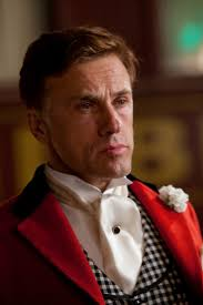 best images about water for elephants reese water for elephants see more christoph waltz