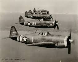 Image result for wwII thunderBolt