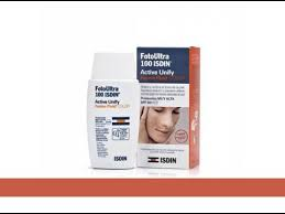 <b>Fotoultra 100</b> Unify Fusion Fluid On ClickOnCare - YouTube