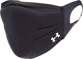 Under Armour Adult Sports Mask: Clothing - Amazon.com