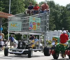 got to be nc walmart tour revs up