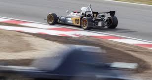 Historic <b>Grand Prix</b> Zandvoort pleased to welcome <b>large</b> field of cars ...