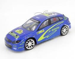 <b>Радиоуправляемый автомобиль для дрифта</b> Subaru Impreza ...