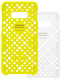 Чехол <b>Samsung</b> EF-XG970 для <b>Samsung Galaxy</b> S10e — купить по ...