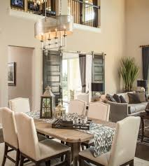 Transitional Dining Room Set Metal Support Bracket With Turnbuckle Details Pottery Barn Dining