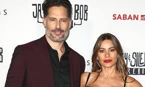 <b>Sofia Vergara</b> and Joe Manganiello 'fear for their lives' and seek ...