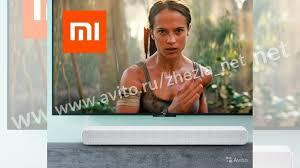 <b>Саундбар Xiaomi Mi TV Soundbar</b> купить в Москве на Avito ...