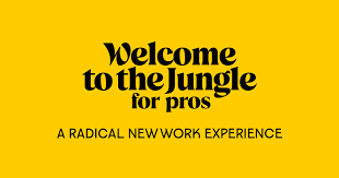 Welcome to the <b>Jungle</b> for pros: best practices for HR
