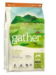 <b>Gather Endless Valley</b> Vegan Dry <b>Dog</b> Food, 6-lb bag - Chewy.com