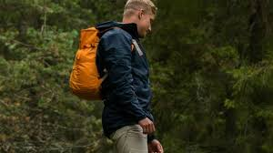 <b>Fjällräven</b> выпустила походные <b>брюки High Coast</b> Hike Trousers...