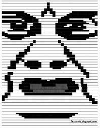 Wat Meme Text Face | Copy Paste Text Art | Cool ASCII Text Art 4 U via Relatably.com