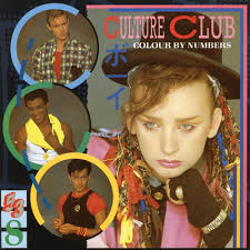 <b>Culture Club</b> – <b>Colour</b> by Numbers Lyrics | Genius Lyrics