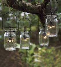 masonjarlight_solarstring blue mason jar string lights