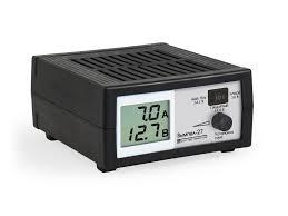 Купить <b>Зарядное устройство Вымпел 27</b> (автомат, 0-7А, 14.1/14.8 ...
