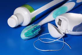 Индивидуальная <b>гигиена полости рта</b> - Управление ...