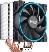<b>PCCooler GI</b>-H58U CORONA – купить <b>кулер</b>, сравнение цен ...
