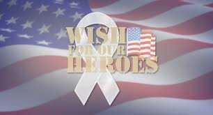 News • Wish For Our Heroes