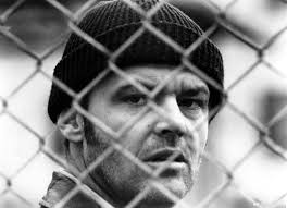 one flew over the cuckoo fast s jack nicholson one flew over the cuckoo s nest