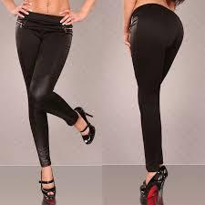 pantalon tendance