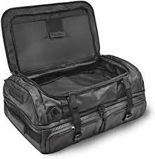 HEXAD Access 45L Duffel Bag - Travel Duffel Bag ... - Amazon.com