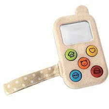 Купить игровой набор <b>Игрушка PlanToys</b> телефон 5674 в ...