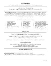 click here to download this entry level financial accountant resume template http resume example entry level