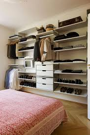 Shelving For Bedroom Bedroom Wardrobe Systems Gallery 606 Universal Shelving
