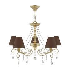 <b>Подвесная люстра Lamp4you</b> Provence E4-05-H-LMP-O-30-CRL ...