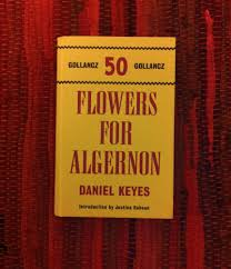 flowers for algernon by daniel keyes a year flowers for algernon by daniel keyes