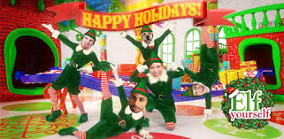 ElfYourself® - Apps on Google Play