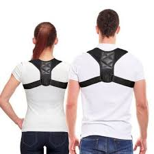 <b>Spine Protection Posture</b> Orthotic Back Shoulder Strap Sale, Price ...