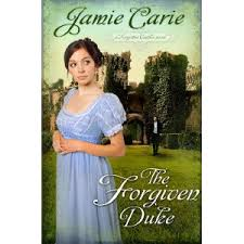 The forgotten duke jamie carie book review