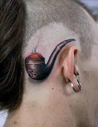 stoner tattoos