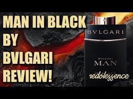 <b>Man</b> in <b>Black</b> by <b>Bvlgari</b> Fragrance / <b>Cologne</b> Review - YouTube