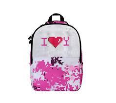 ≡ Пиксельный <b>рюкзак Upixel Camouflage Backpack</b> WY-A021 ...