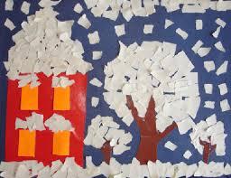 <b>Аппликации для детей</b> с 3-4 лет из цветной бумаги и картона ...
