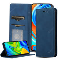 <b>CHUMDIY Luxury</b> Card <b>Protection</b> Leather Phone Case for Xiaomi ...