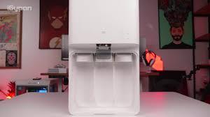 <b>Xiaomi</b> Mi Smart <b>Water Purifier</b> Review - YouTube