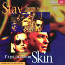 Stay (Faraway So Close) [US]