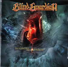 <b>Blind Guardian</b> - <b>Beyond</b> The Red Mirror | Releases | Discogs