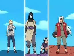 Would the Three Sanin beat the <b>Akatsuki</b>? - Quora