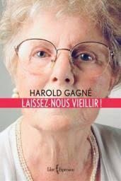 Solitude et isolement des personnes âgées - <b>Philippe Pitaud</b> - Critiques, <b>...</b> - cvt_Laissez-nous-vieillir-_3439