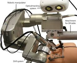 Seriously, this <b>skull</b>-drilling <b>robot</b> is good news for humanity ...