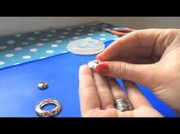 Resin <b>Earrings</b> Tutorial/ How to make Resin <b>Earrings</b> Jewellery/ how ...