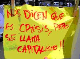 Resultado de imagen de Capitalismo en crisis
