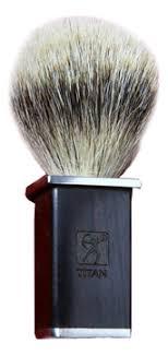 Купить <b>titan 1918</b> Помазок для бритья арт. 105924 (щетина ...