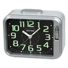 <b>Настольные часы RHYTHM</b> CRA840WR19 — купить в интернет ...